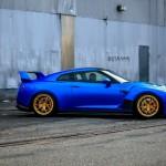 AMS Performance Alpha 12 Nissan GT-R (1)
