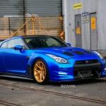 AMS Performance Alpha 12 Nissan GT-R (3)