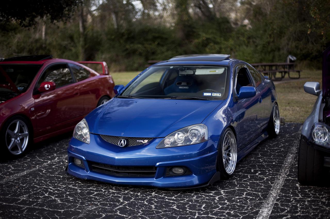 Tuning | Acura RSX (1)