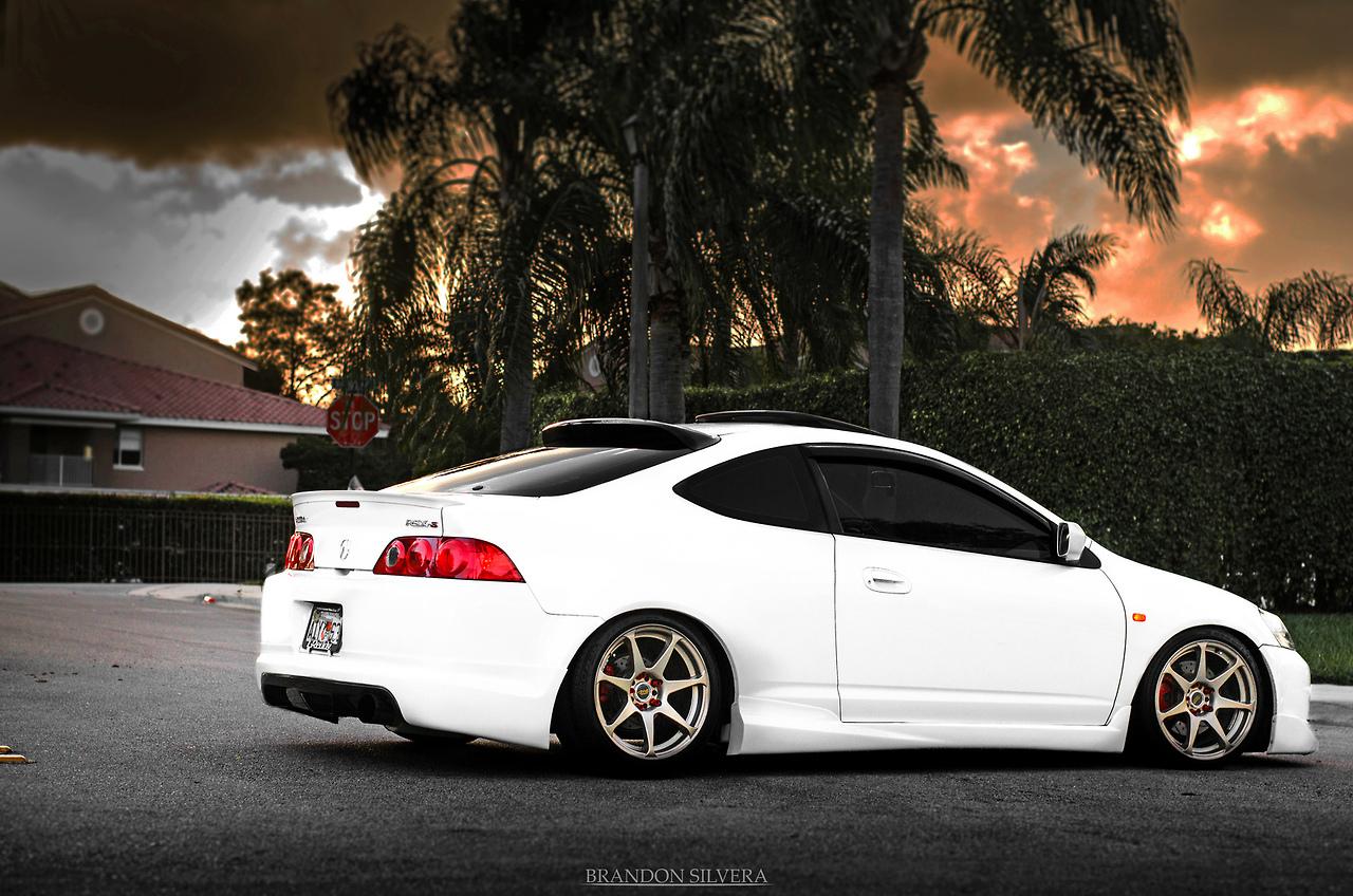 Tuning | Acura RSX Tuning (4)
