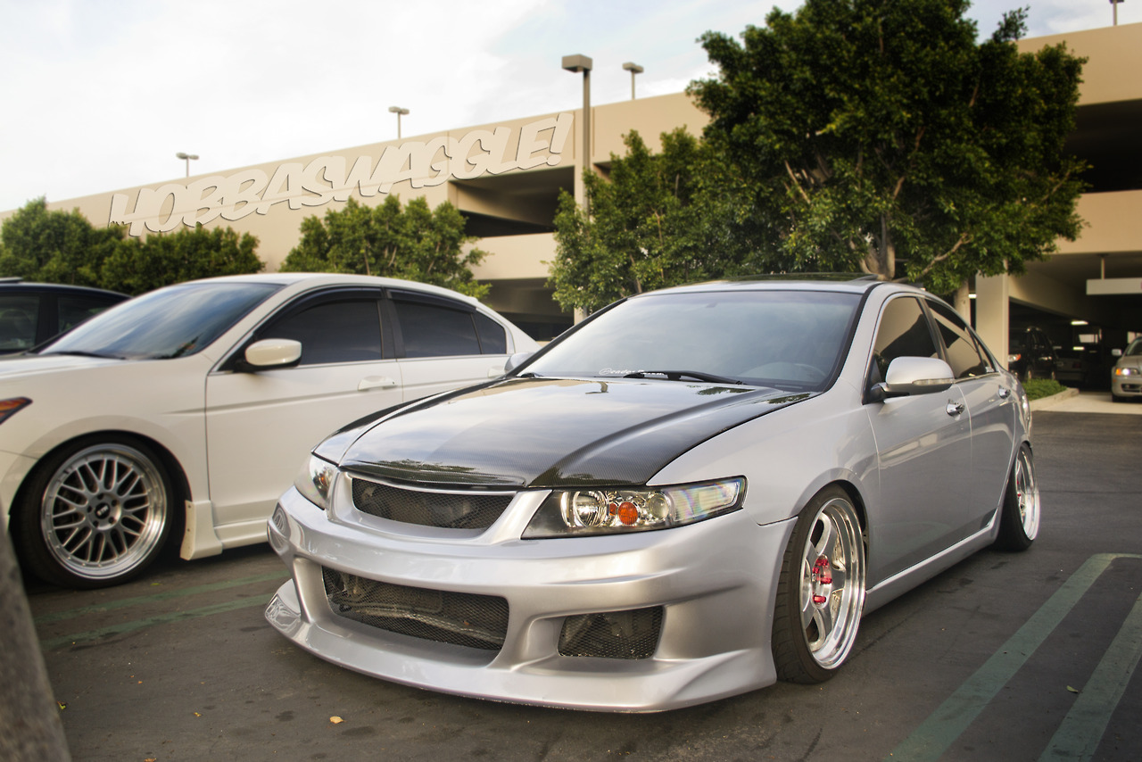 Acura TSX CL9 Tuning (6) | Tuning