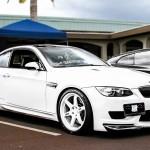 Alex's BMW E92 M3