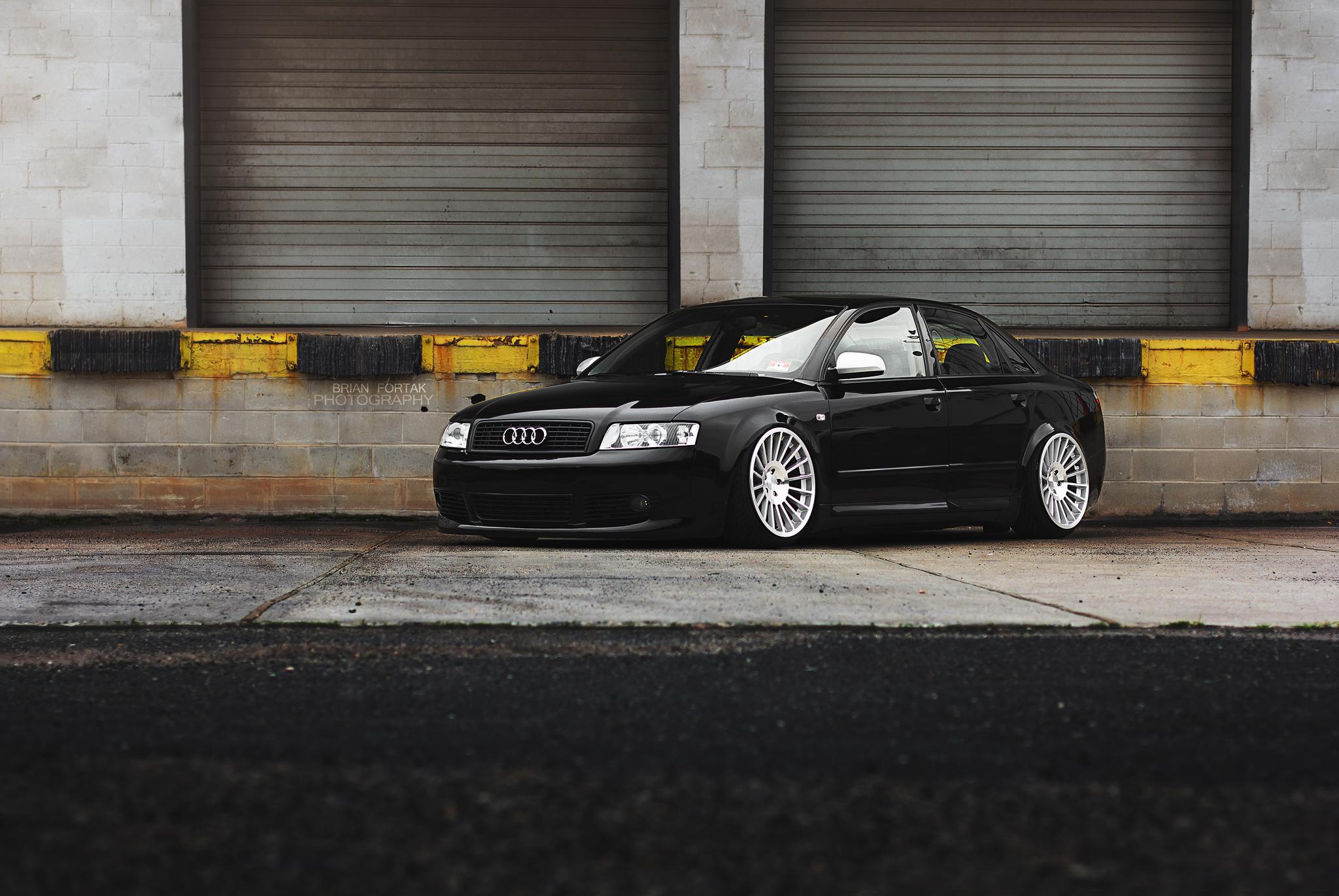 Audi A4 B6 Tuning 2 Tuning