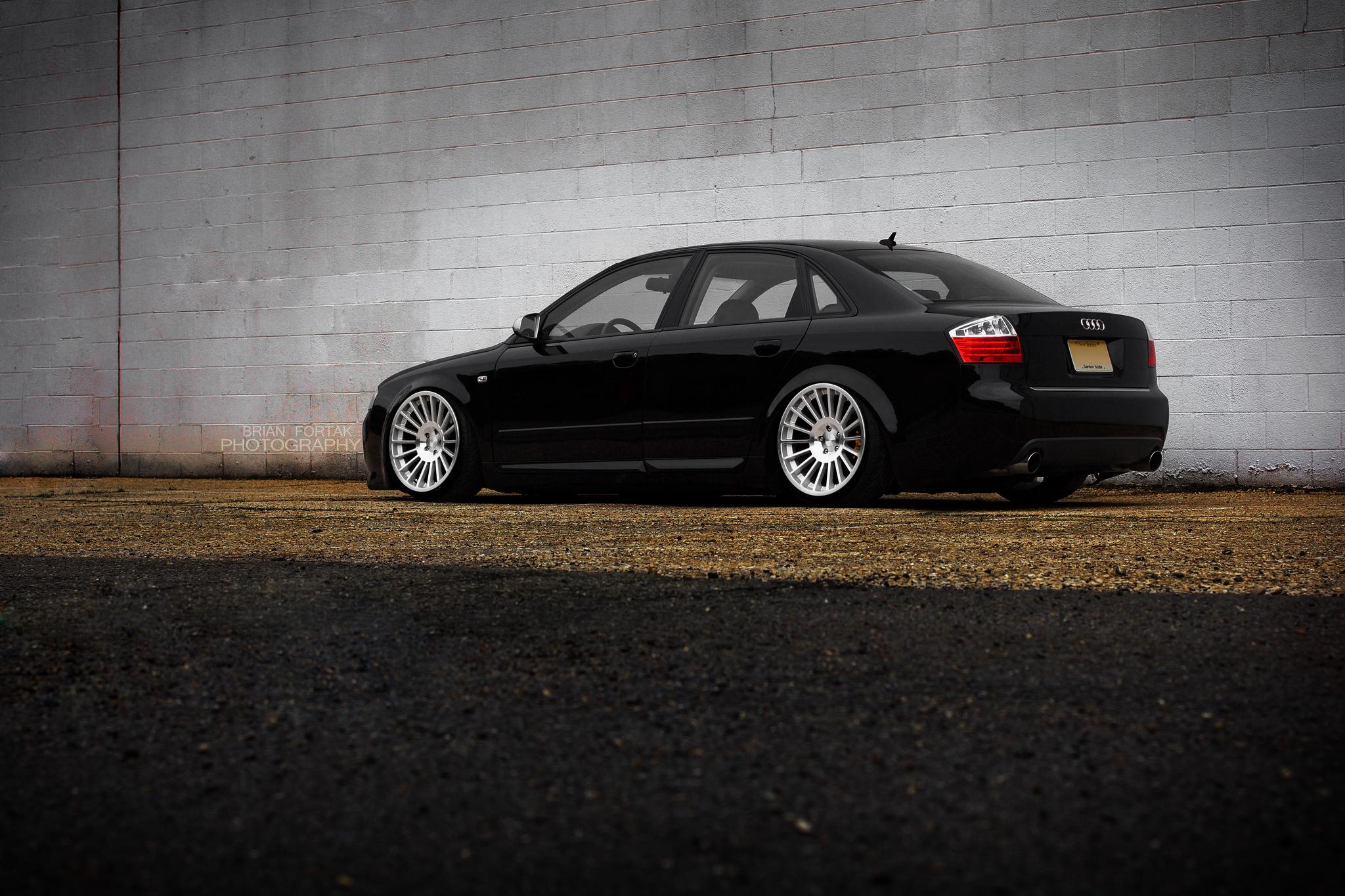 Audi A4 B6 Tuning 3 Tuning