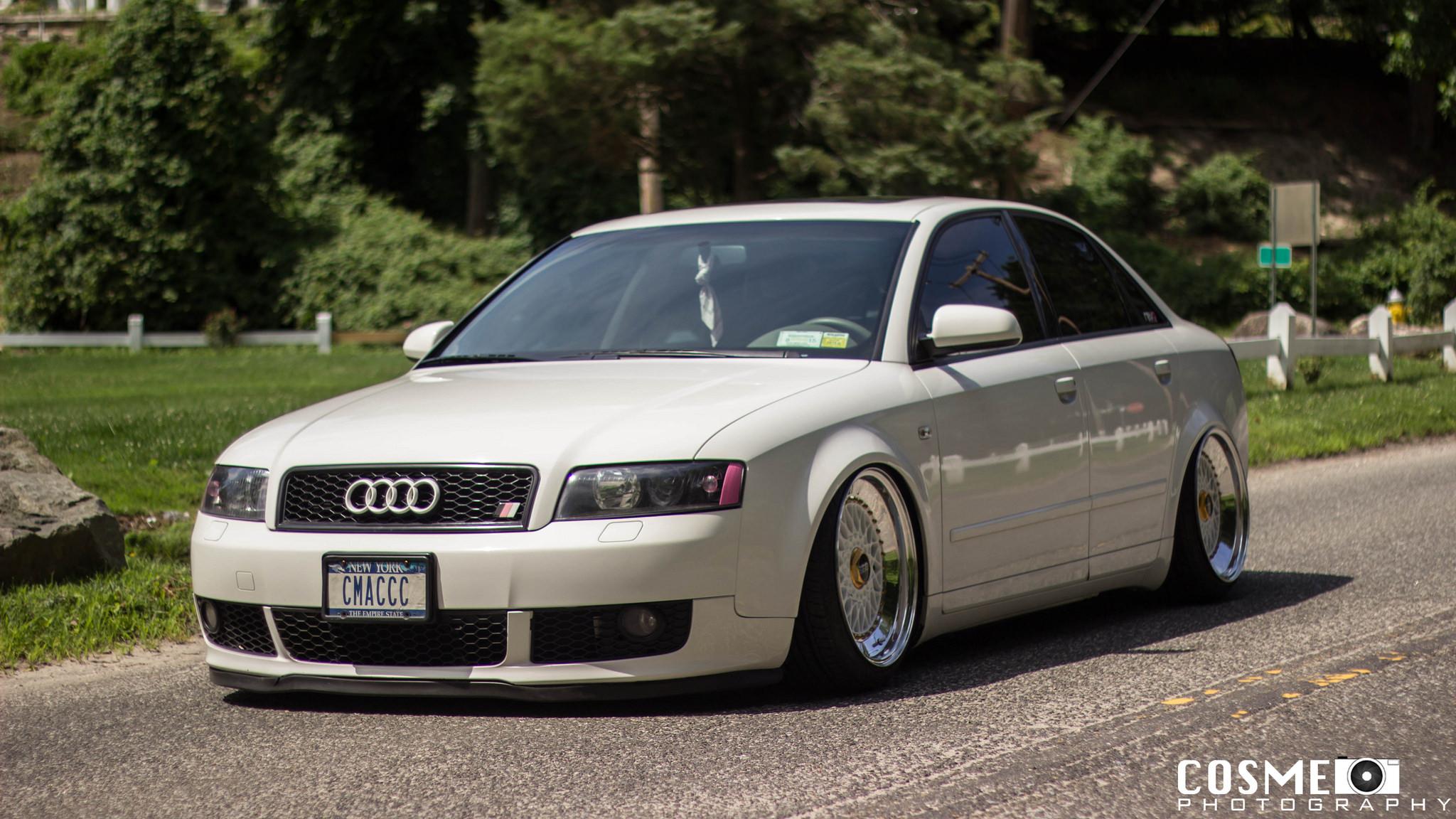 Audi A4 B6 Tuning 5 Tuning