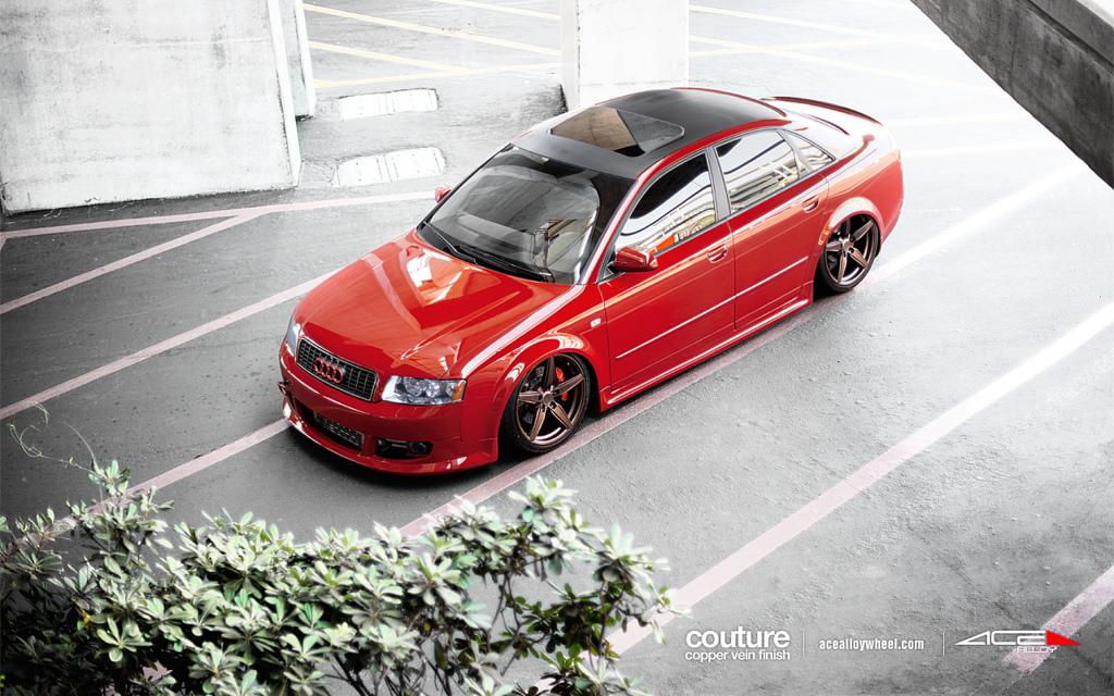 Audi A4 B6 Tuning 6 Tuning
