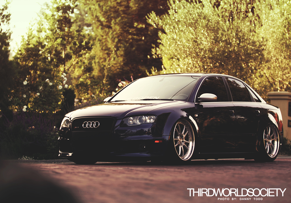 Audi a4 b7 tuning 2 tuning for Mueble 2 din audi a4 b7