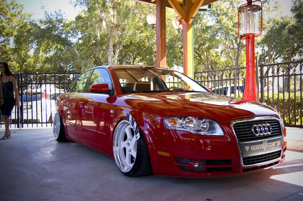 Audi A4 B7 Tuning 3 Tuning