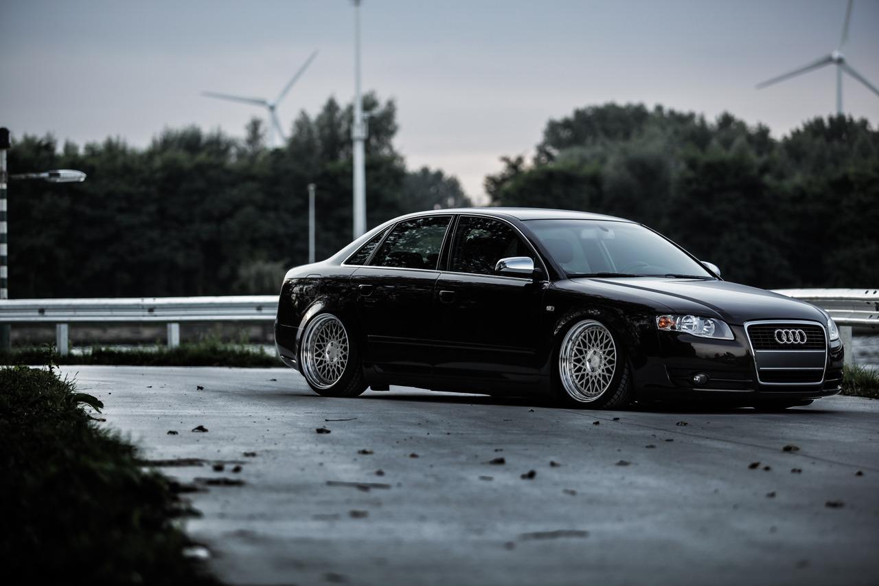 Audi A4 B7 Tuning 4 Tuning