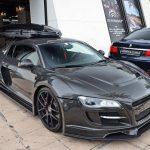 Audi R8 (1)