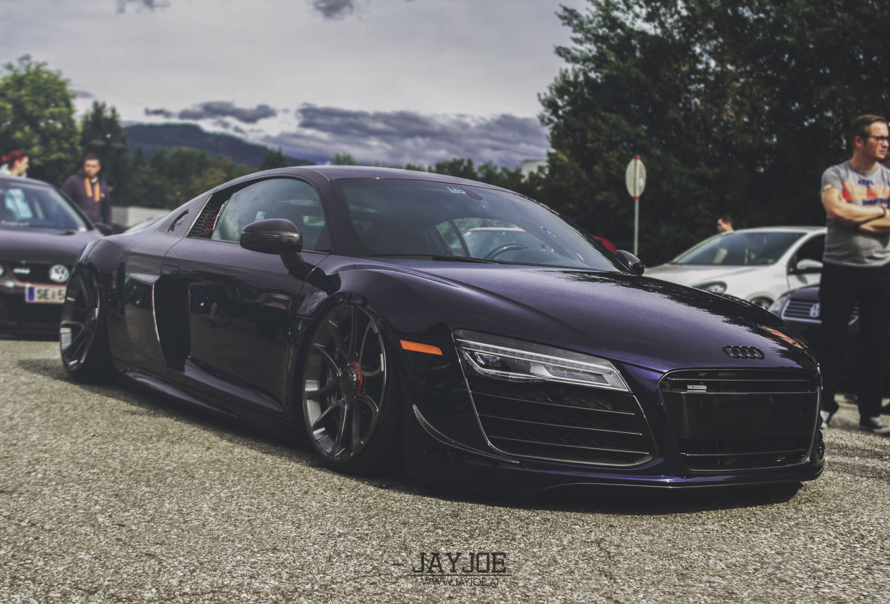 audi r8 typ 42 tuning 4 tuning. Black Bedroom Furniture Sets. Home Design Ideas