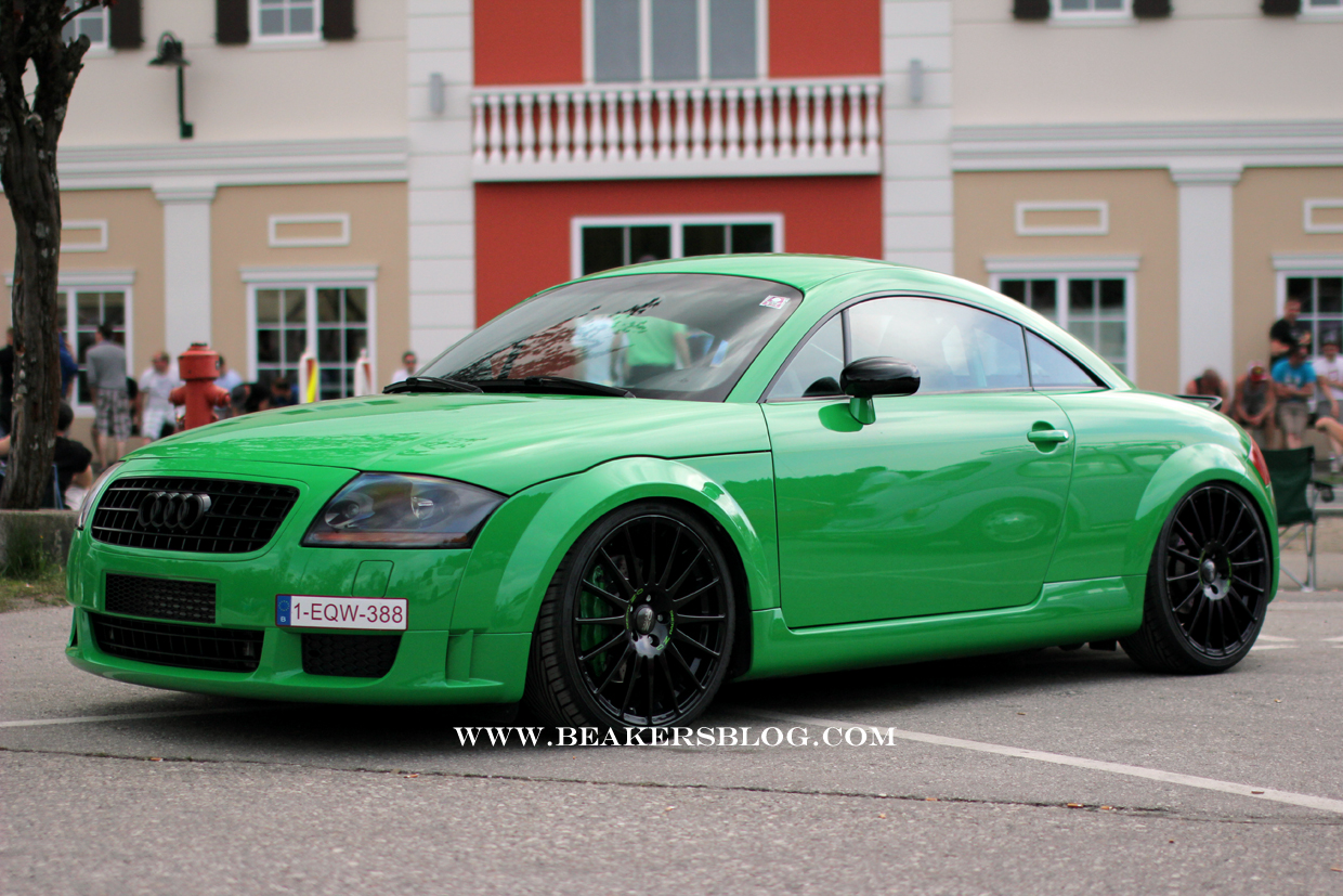 Audi tt 8n tuning 1 tuning for Audi tt 8n interieur tuning