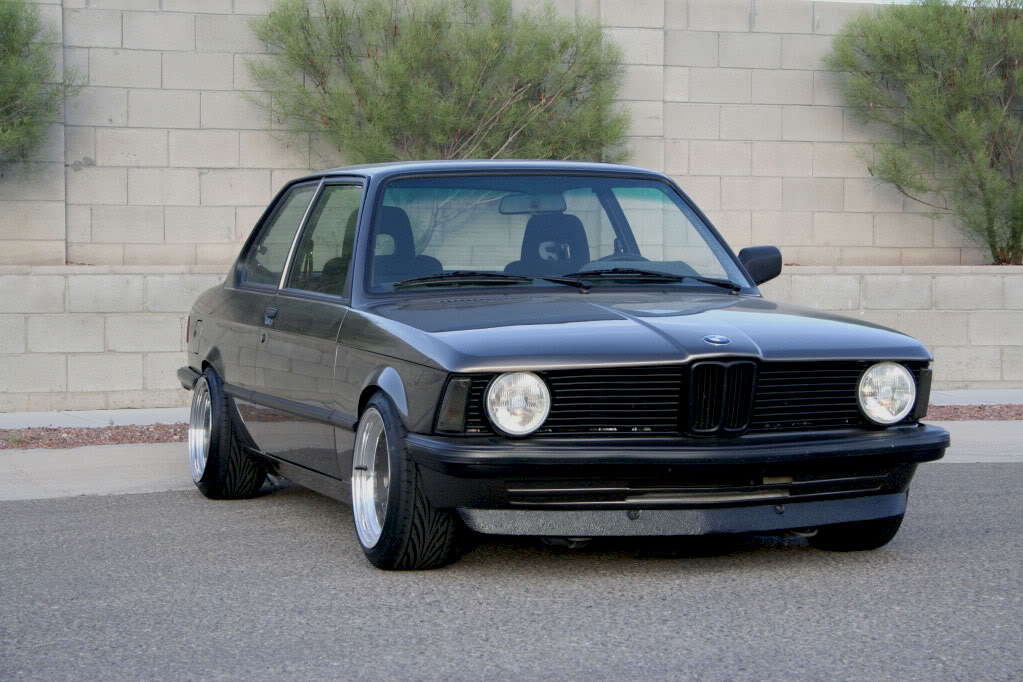 bmw 3 series e21 tuning 7 tuning. Black Bedroom Furniture Sets. Home Design Ideas