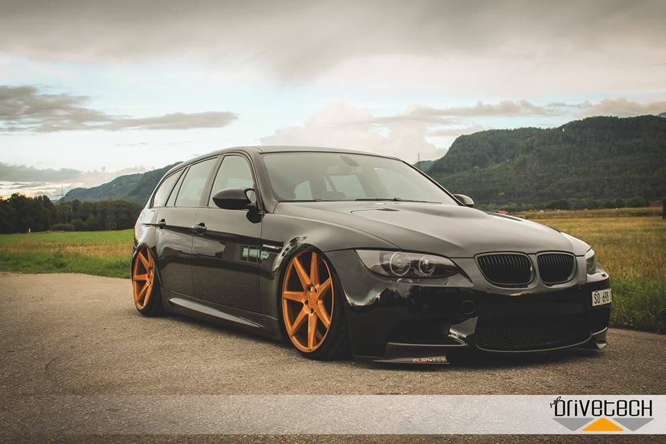bmw 3 series estate e91 tuning 11 tuning. Black Bedroom Furniture Sets. Home Design Ideas