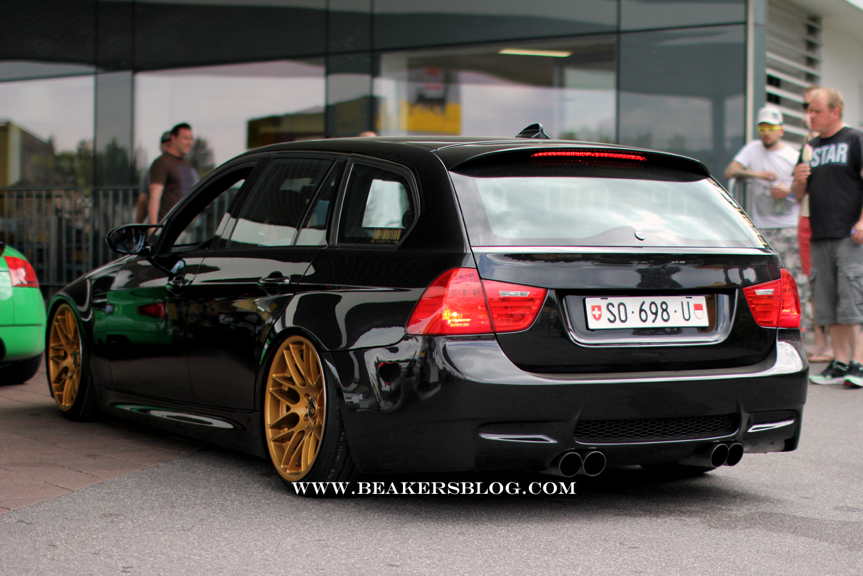 bmw 3 series estate e91 tuning 15 tuning. Black Bedroom Furniture Sets. Home Design Ideas