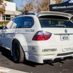BMW 3 Series Touring E91 Tuning (1)