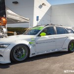 BMW 3 Series Touring E91 Tuning (2)