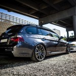 BMW 3 Series Touring E91 Tuning (5)