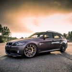 BMW 3 Series Touring E91 Tuning (6)
