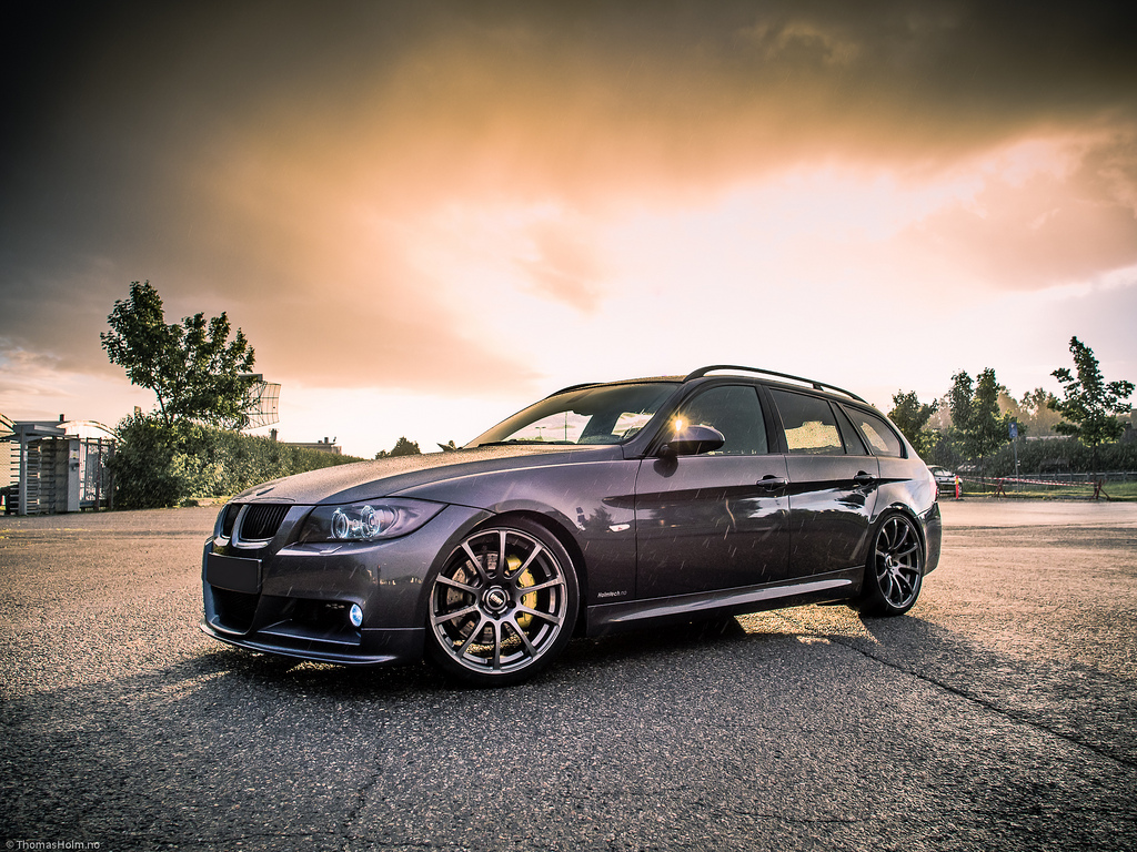 bmw 3 series touring e91 tuning 6 tuning. Black Bedroom Furniture Sets. Home Design Ideas