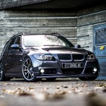 BMW 3 Series Touring E91 Tuning (7)