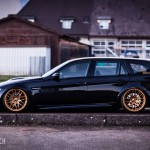 BMW 3 Series Touring E91 Tuning (8)