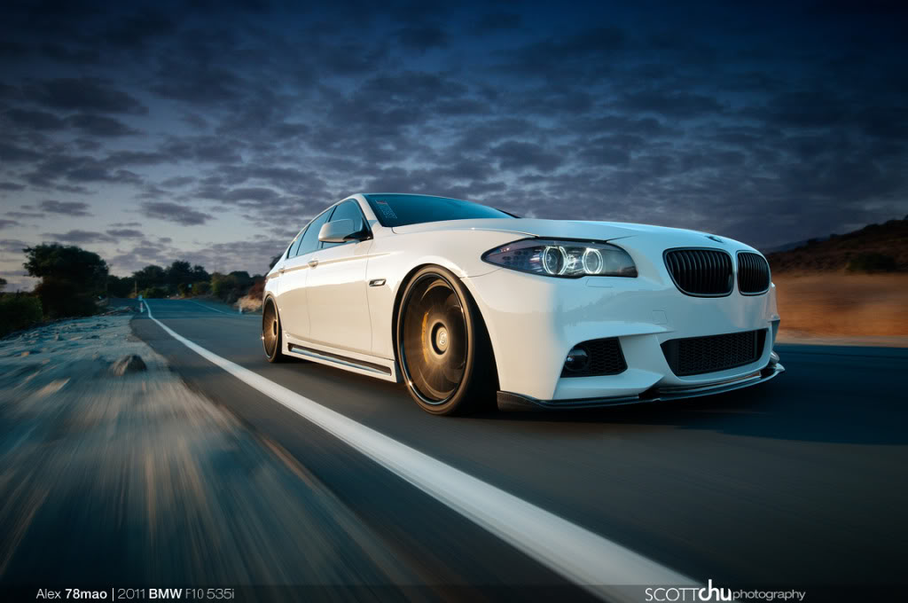 bmw 5 series f10 tuning 2 tuning. Black Bedroom Furniture Sets. Home Design Ideas