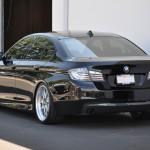 BMW 5 Series F10 Tuning (6)