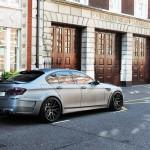 BMW 5 Series F10 Tuning (9)