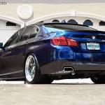 BMW 550 F10 Tuning (1)