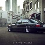 BMW 740i Tuning (1)