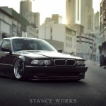 BMW 740i Tuning (2)