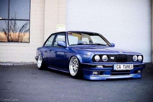 Bmw E30 M3 >> BMW E30 M3 Tuning (3) | Tuning
