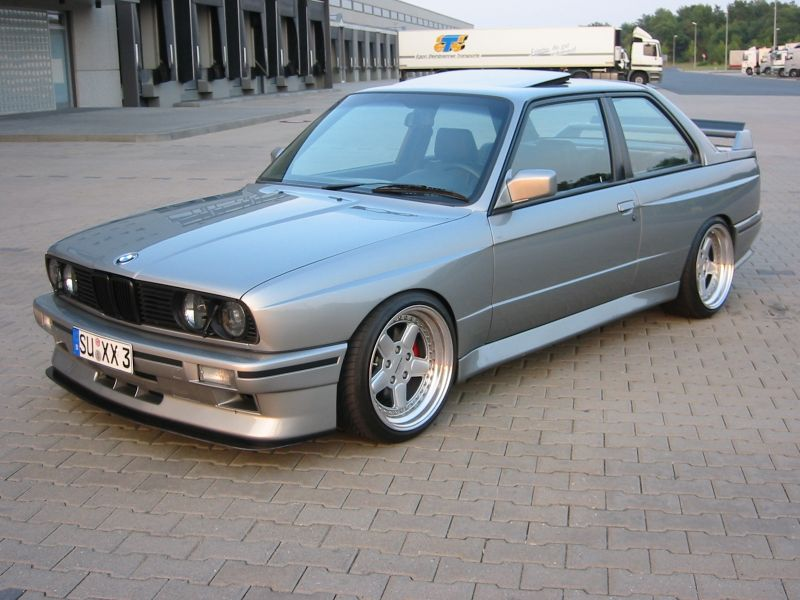 bmw e30 tuning 3 tuning. Black Bedroom Furniture Sets. Home Design Ideas