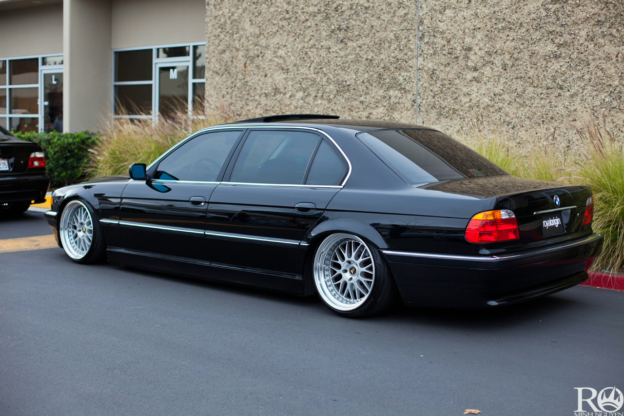 Bmw Rims Style >> Bmw E38 Tuning | www.imgkid.com - The Image Kid Has It!