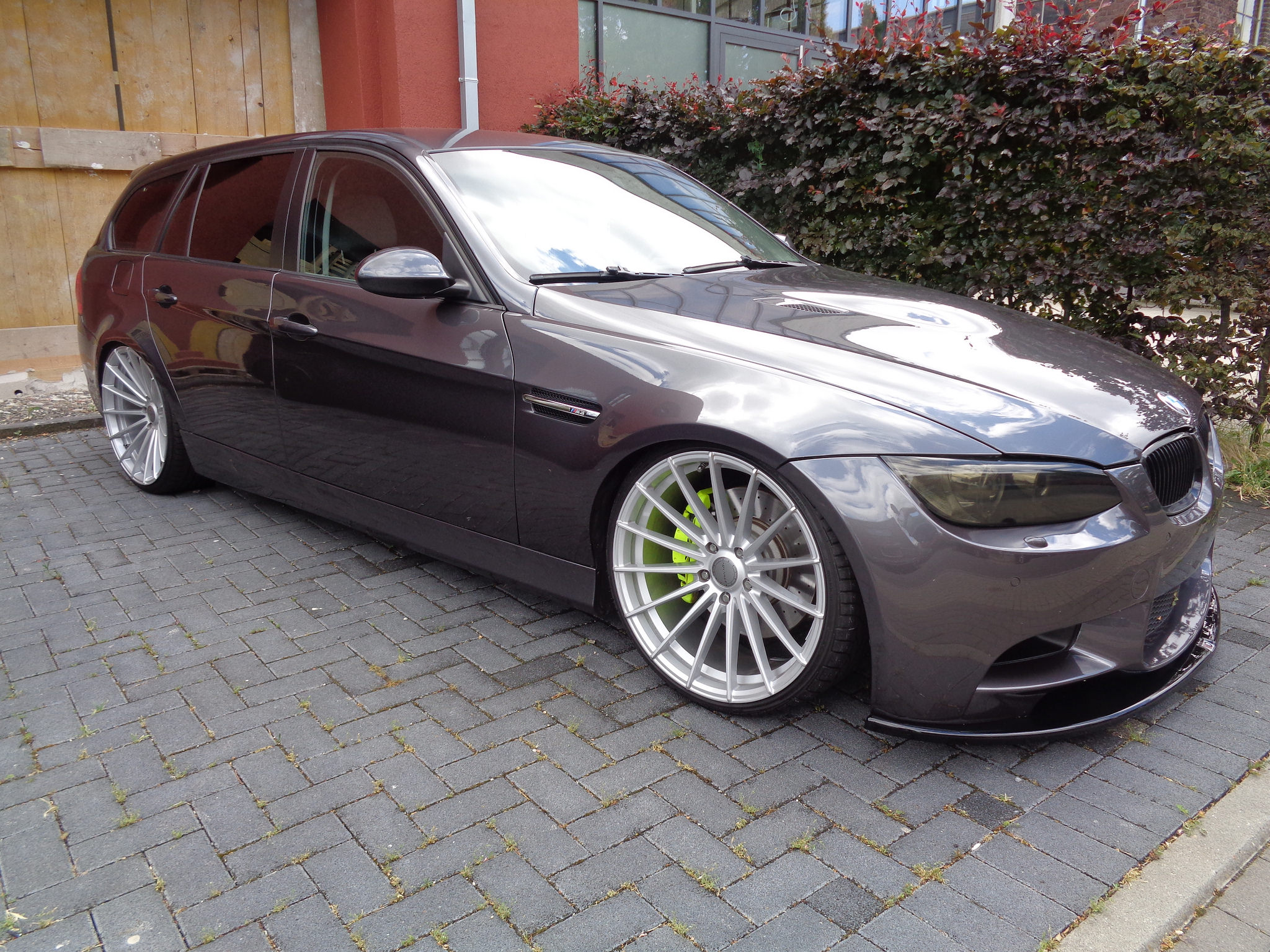 bmw e91 tuning 4 tuning. Black Bedroom Furniture Sets. Home Design Ideas