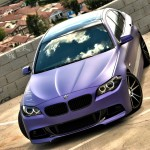 BMW F10 (4)
