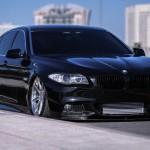 BMW F10 535 Accuair ADV.1