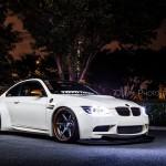 BMW M3 E92 (1)