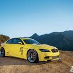 BMW M3 E92 (2)