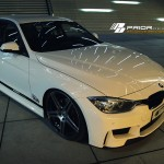 Bmw 3-Series F30 PD-M1 Prior-Design Aerodynamic-Kit (2)