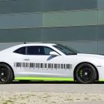 Chevrolet Camaro Tuning (4)