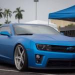 Chevrolet Camaro Tuning (6)