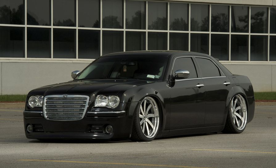 chrysler 300c tuning 1 tuning. Black Bedroom Furniture Sets. Home Design Ideas