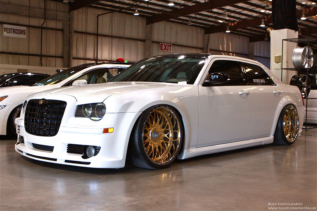Chrysler 300c Tuning 2 Tuning