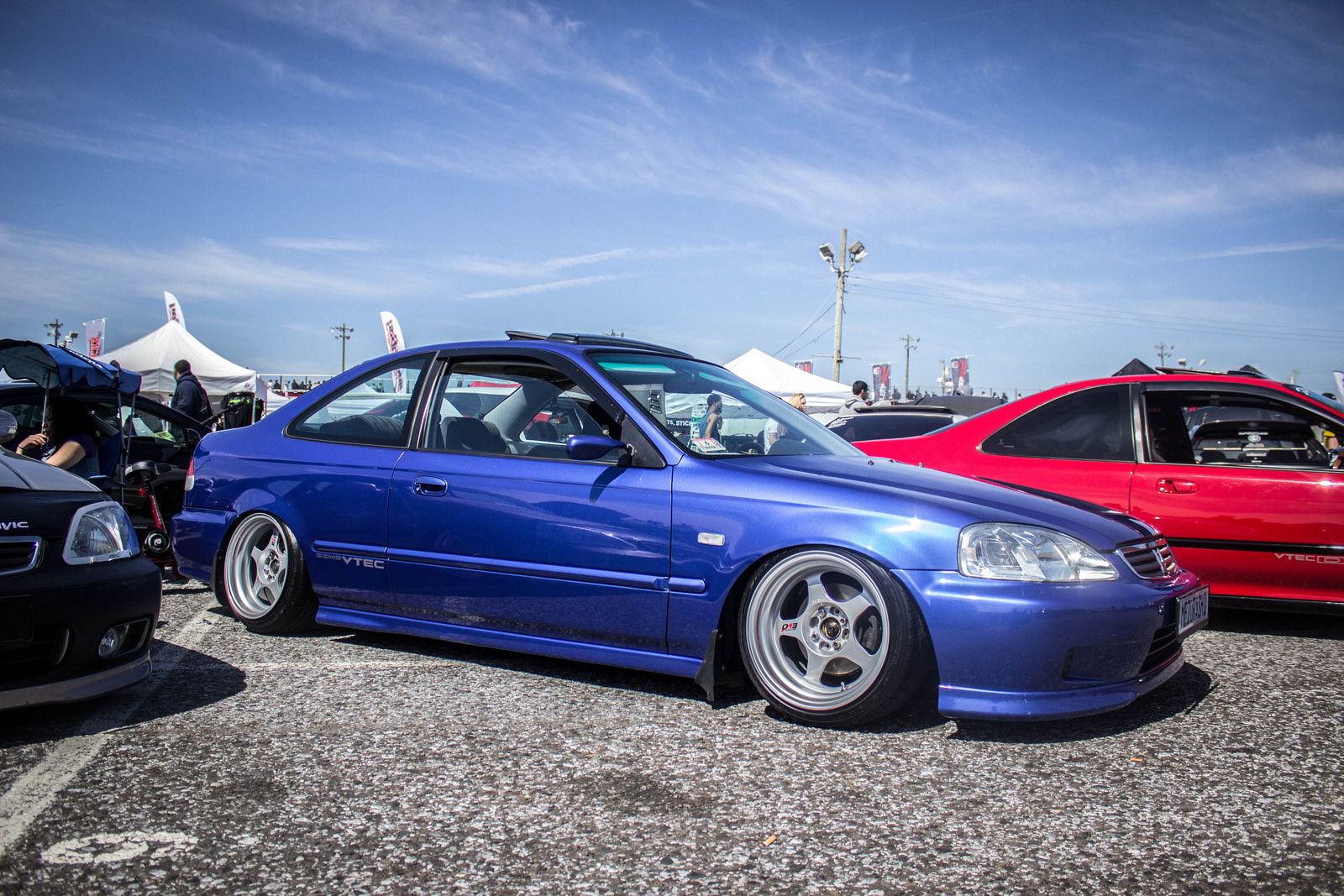 civic coupe 1 tuning