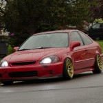 Civic Coupe Tuning (1)