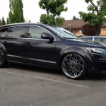 Custom Audi Q7