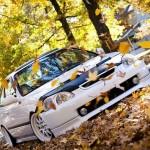 Custom Honda Civic 6G Hatchback (1)