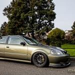 Custom Honda Civic 6G Hatchback (3)